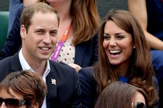 Kate Middleton and Prince William Photo - The Duke and Duchess of Cambridge take in a day of Tennis at Wimbledon