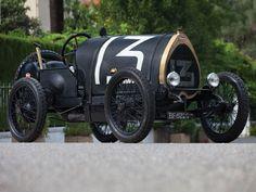 1920 Bugatti Type 23 | London 2014 | RM AUCTIONS