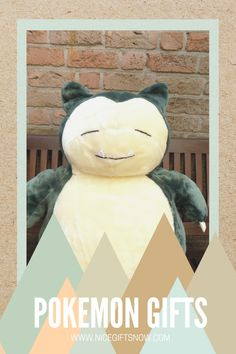 If you have someone in your life who is a Pokemon enthusiast or looking to treat yourself to some Pokemon fun, here is a list compiled of the best Pokemon gifts to give and receive. There are many great Pokemon gifts to choose from, like stuffed Pikachu, films, Pikachu bath towels, and so on. Pokemon Candy, Pokemon Gifts, First Pokemon, Cool Pokemon, Fun Gifts, Best Gifts, Pokemon Party Supplies