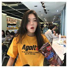 💋 ➷ulzzang ღ girls➶ Ulzzang Korean Girl, Cute Korean Girl, Ulzzang Couple, Asian Girl, Ulzzang Style, Korean Aesthetic, Aesthetic Girl, Aesthetic Women, Moda Ulzzang