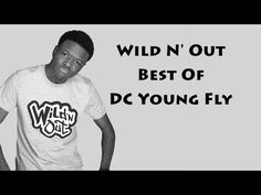 Dc ung flue dating wild n out pige