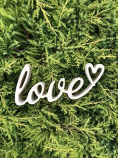 Wood Love Word Free Standing Wood Name Love Wood Sign Script Letters Decor Rustic Wedding Decor 5th Wedding Anniversary Gift Photo Prop 5th Anniversary Gift Ideas, Wedding Anniversary Gifts, Love Wood Sign, Rustic Wedding Rings, Wood Names, Ring Holder Wedding, Wedding Photo Props, Word Free, Script Lettering
