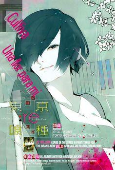 Tokyo Ghoul:re Capítulo 122 página 2 - Leer Manga en Español gratis en NineManga.com
