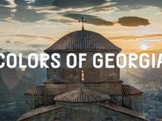 This video will make you want to visit Georgia right now