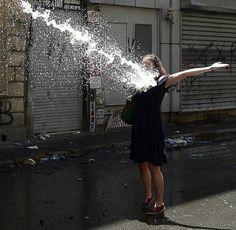 Rebelión en el parque- Estambul