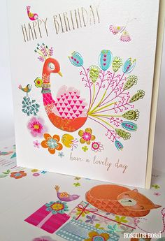 | designers of beautiful greeting cards