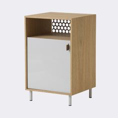 Ferm Living - Cabinet - Grey