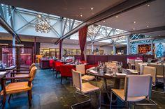 Bluebird Gallery   Restaurant In Chelsea   D