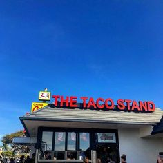 Saturdays Are For The  _________   Thanks For Sharing @janiecej   #LetsTaco  #TheTacoStand