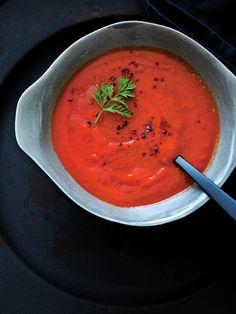 スモーキーなコクと辛さが絶妙|『ELLE a table』はおしゃれで簡単なレシピが満載!