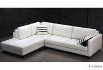 Sofa hiện đại góc trắng SH01