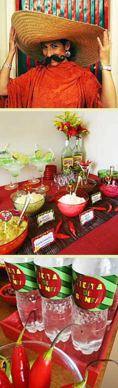 Festa Mexicana                                                                                                                                                                                 Mais