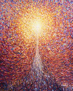 Ascension by eddiecalz.deviantart.com on @DeviantArt