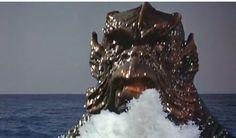 Ray Harryhausen Monsters | the kraken emerges from the sea to destroy argos type myth status ...