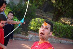 Tiro con l'arco / archery