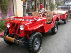 1946 Cj Jeep, Jeep Cj7, Jeep Wagoneer, Jeep Truck, Jeep Wrangler, Cars Usa, Army Vehicles, Jeep Renegade, Jeep Life