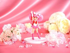 Official Sailor Moon Girls Memories Sailor Mini Moon Figure http://www.moonkitty.net/buy-sailor-moon-girls-memories-models.php