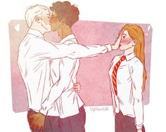 Read DRARRY from the story Yaoi ❤ by MarzaRhee (Kacchcan) with reads. Tak jak obiecalam tutej mamy drarry :D i może powiele pytan. Harry Potter Anime, Harry Potter Film, Harry Potter Fan Art, Memes Do Harry Potter, Harry Potter Draco Malfoy, Harry Potter Ships, Harry Potter Universal, Harry Potter Fandom, Potter Facts