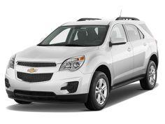 2015 Chevrolet Equinox Expert Review