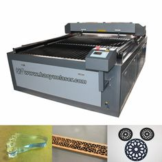 1300×1800mm worktable with 130w Laser Machine for sale. This is good option for cut acrylic, MDF, fabric... #laser #laserengraver #cnc #co2laser #acrylic #wood #fabric #laserpower #lasermachine