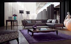Roche bobois - perception modular sofa