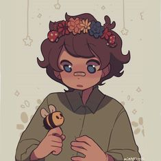 Cute Art Styles, Cartoon Art Styles, Minecraft Fan Art, Dibujos Cute, Dream Art, Kawaii Art, Art Reference Poses, Pretty Art, Animes Wallpapers
