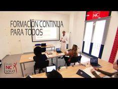 ▶ SEDE CENTRAL HUELVA NC - YouTube
