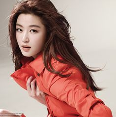 'You Who Came From the Stars' #JunJiHyun in Photos for SHESMISS More: http://www.kpopstarz.com/articles/76277/20140128/who-came-stars-jun-ji-hyun-photos-shesmiss.htm