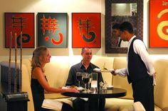 Eden Fine Dining (Eden Resort & Spa)