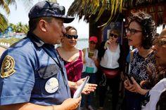 Guatemala blocks entry to Dutch ship providing abortions