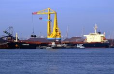 #Salvage of vessel grounded in the #Philippines begins
