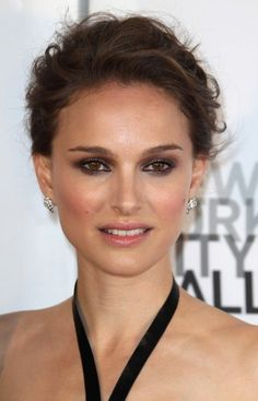 NATALIE PORTMAN Makeup PICTURES PHOTOS and IMAGES