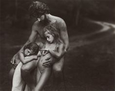 Sally Mann: The Beauty of Family | Construction dairy