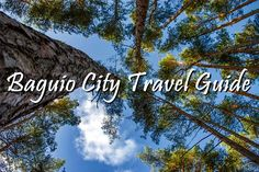 2018 BAGUIO CITY TRAVEL GUIDE | TOURIST ATTRACTIONS, BUDGET HOTELS, ITINERARY    BAGUIO: A CITY THAT BECKONS Thousands upon thousands of people ascend the sometimes treachery roads that lead to the esteemed Summer Capital of the Philippines – arguably, a city amongst the clouds, Baguio City – a plac Bucket List Destinations, Travel Destinations, Budget Hotels, Baguio City, South Korea Travel, Tourist Spots, Travelogue, Roads, Great Places