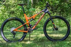 Norco Revolver: Locked and Loaded for the Trans-Sylvania Epic