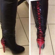 Hooker Boot