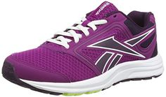 Reebok Women's Zone Cushrun Running Shoes Pink Size: 5 Re... https://www.amazon.co.uk/dp/B00ZRIZEG0/ref=cm_sw_r_pi_dp_1FBvxbSK0CVPS
