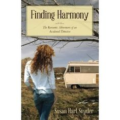 #Book Review of #FindingHarmony from #ReadersFavorite - https://readersfavorite.com/book-review/finding-harmony  Reviewed by Franz Sidney for Readers' Favorite  In Susan Hart Snyder's Finding Harmony, Sydney Roberts finds herself stranded when her vehicle breaks down in the arid area near Harmony, Utah. While she would dearly like to resume her journey to New York as soon as possible, the repair takes a long time in the remote village garage and she ends up spend...
