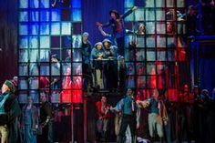 THEATRE REVIEW: Umberto Giordano's ANDREA CHÉNIER at LEEDS GRAND THEATRE.. http://go.shr.lc/1NkLkR4