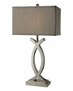 Rowley 32in Table Lamp