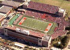 Memorial Stadium – Champaign, Ill.