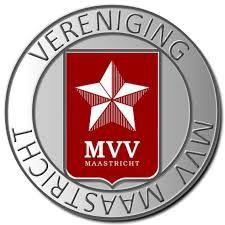 MVV Maastricht Football Team Logos, Buick Logo, Badges, Soccer, Football Squads, Hs Sports, Sports Clubs, Self, Flags