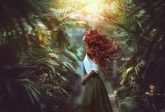 Roots by Monica Lazăr