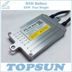 34.80$  Watch here - http://alinwg.shopchina.info/go.php?t=1786082778 - Free Shipping ! FASTER THAN OEM BALLAST, HOT F5 FAST BRIGHT/LIGHT UP AC 55W DIGITAL HID XENON BALLAST, BRIGHT IN ONE SECOND 34.80$ #buyonline