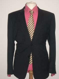 Men`s Luxury French Connection Suit