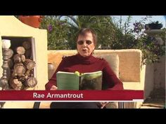 Rae Armantrout Reads 'Around' http://to.pbs.org/y4p9SZ