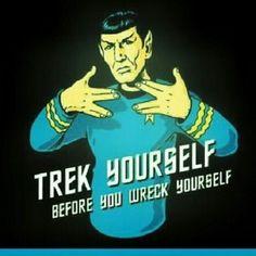 Funny Star Trek 14