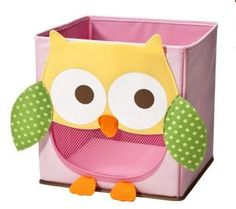 Amazon.com: Circo Owl Fabric Drawer: Toys & Games