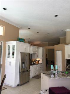 Palm Beach, Kitchen Cabinets, Home Decor, Decoration Home, Room Decor, Cabinets, Home Interior Design, Dressers, Home Decoration
