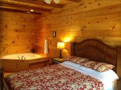 Entire home/apt in Lake Lure, US. Acorn Cabins has four beautiful log cabins. My Place is close to everything. Beach, Restaurants. Down Town. Chimney Rock Park. All within a few minutes drive.. You'll love my place because it is Very Romantic and Private. My place is good for coup...
